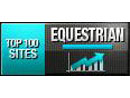 TOP 100 EQUESTRIAN SITES